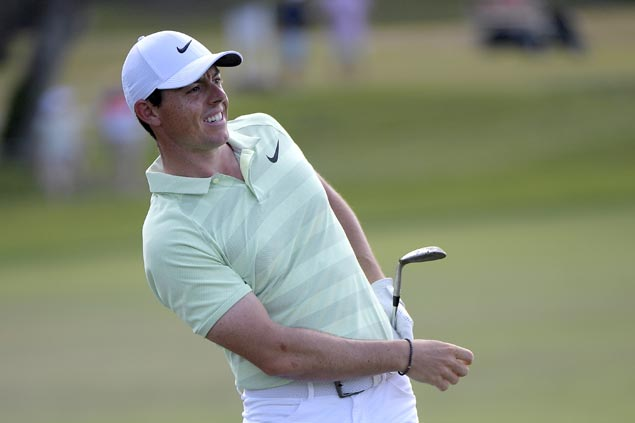Back nine blitz earns Rory McIlroy victory at Bay Hill