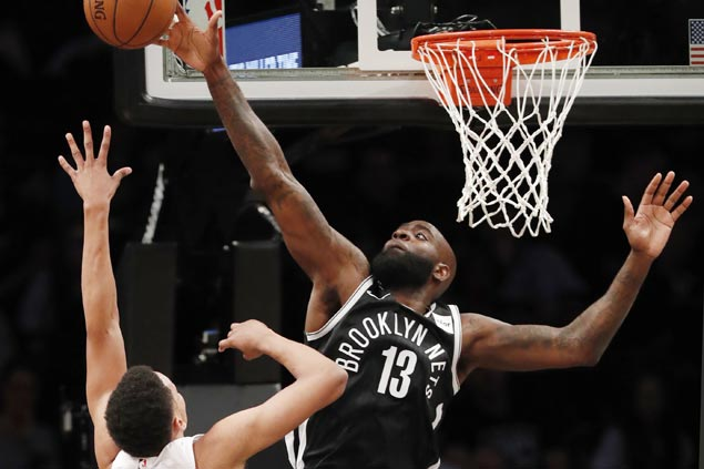 Nets score rare back-to-back wins with squeaker over Grizzlies