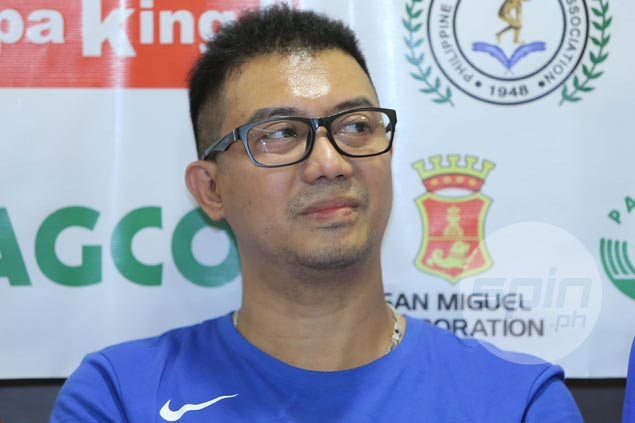 Coach Oliver upbeat as Fiba Asia U16 schedule change proves beneficial for Batang Gilas