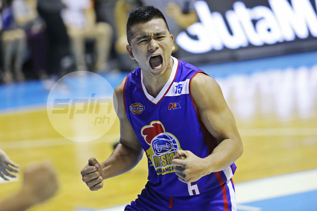 Fearless Jio Jalalon shakes off hard foul to star in series-clinching Game 6 victory