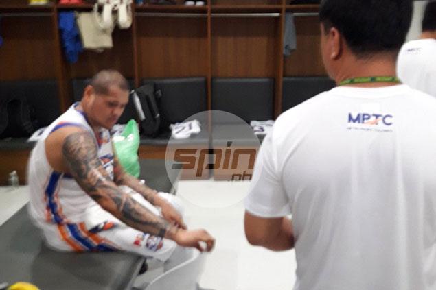 Ejected JR Quinahan insists no intention to hurt Jalalon: 'Bola talaga habol ko'