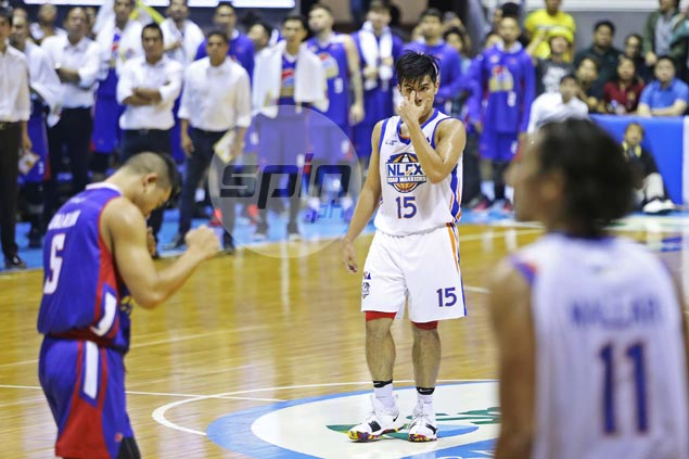 Kiefer Ravena says maiden semis appearance will make NLEX a tougher team