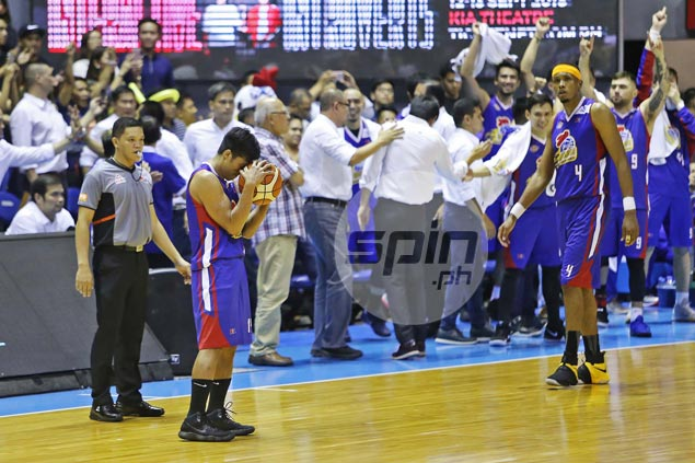 Barroca turns emotional as Magnolia returns to PBA Finals after four-year wait