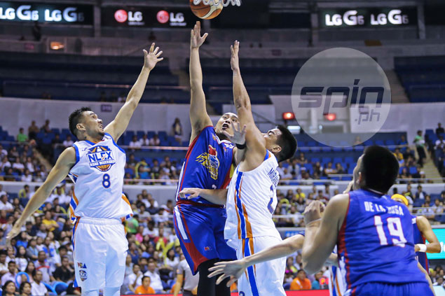 Magnolia puts away NLEX in Game Six, earn right to face SMB in PBA finals