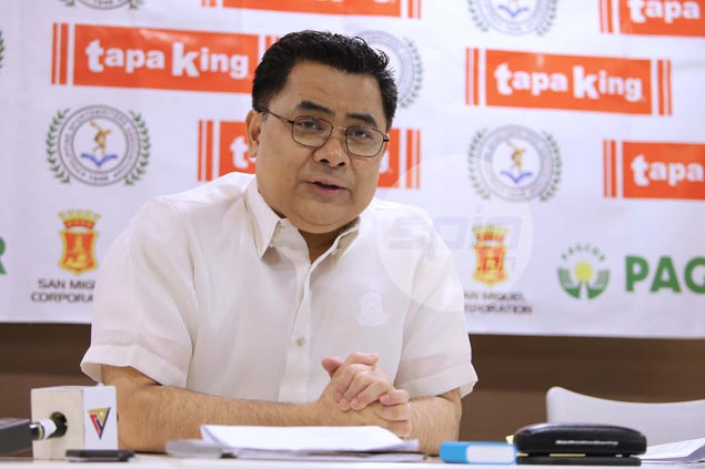 DepEd official declares Vigan ready to host 2018 Palarong Pambansa