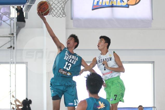 St. Benilde IS Calamba, Letran-Bataan reach NBTC Division 2 semifinals