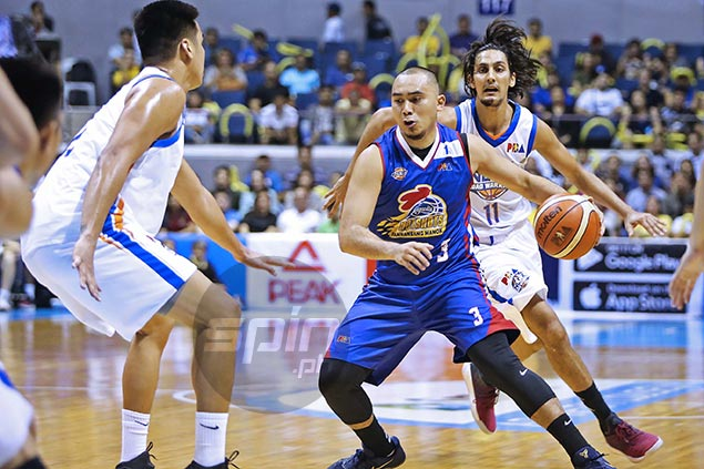 Paul Lee stays optimistic as Magnolia faces tall odds vs San Miguel in PBA Finals duel