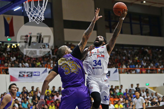 Balkman heaves sigh of relief as major injury ruled out ahead of crucial Alab game