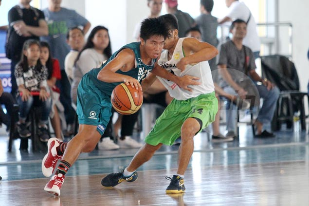 La Salle Lipa, Letran-Bataan arrange Division 2 title match in NBTC nationals