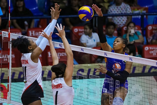 Generika-Ayala heaps more misery on struggling Cignal in Super Liga stunner