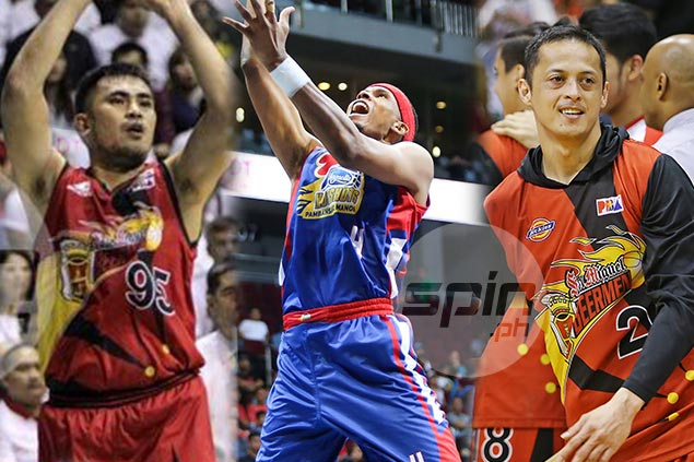 PBA Finals trivia: Yancy, Reavis eyeing 11th title, Lanete still looking for first one