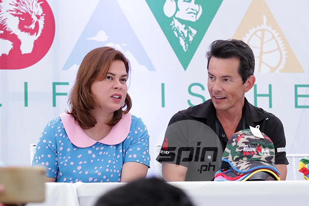 Davao City all set to host first Ironman event in Mindanao with Alveo Ironman 70.3