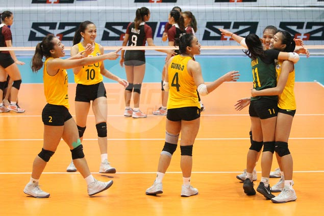 Bernadeth Pons welcomes break but eager to get back and train as FEU eyes Top 2 spot