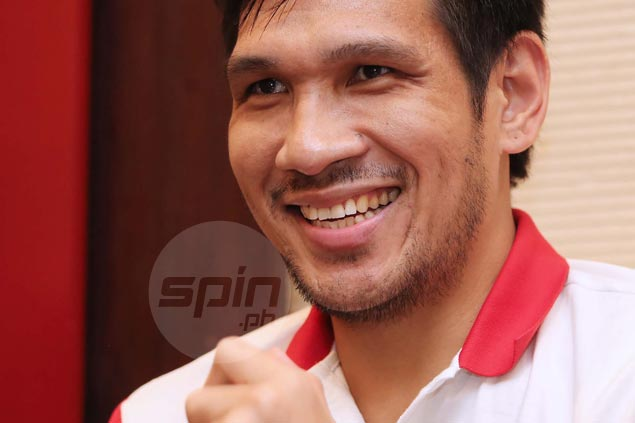 June Mar Fajardo on pace to make history anew after widening lead in Best Player race