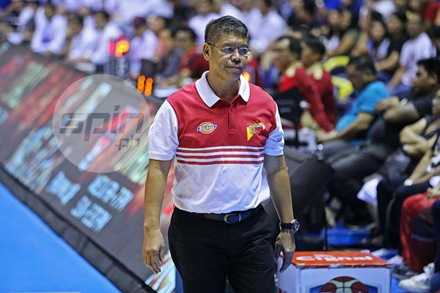 Leo Austria blames self for failing to adjust after SMB 'fell in love' with zone defense