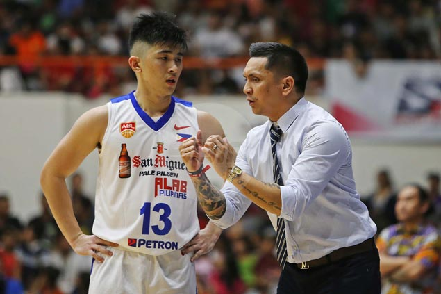 Alab Pilipinas looks to secure No. 3 spot as it takes on CLS Knights
