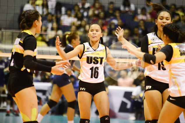 Sisi Rondina hanging on to semis hopes as Tigresses make late season charge