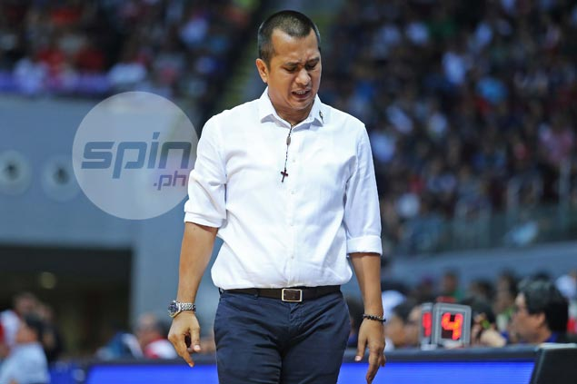 SMB too good, too experienced to repeat Game One mistakes, says Victolero