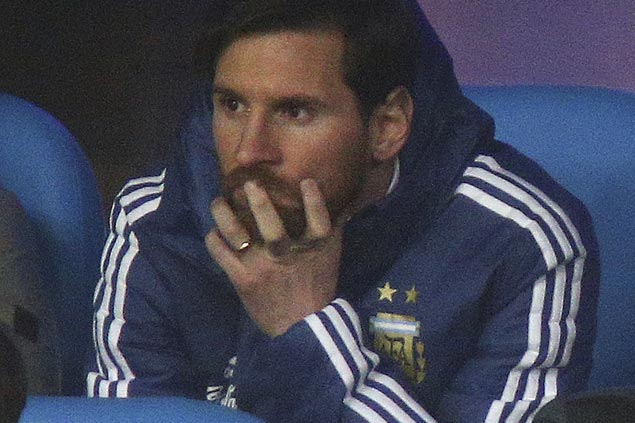 Argentina coach says Lionel Messi fit to play in friendly against Spain