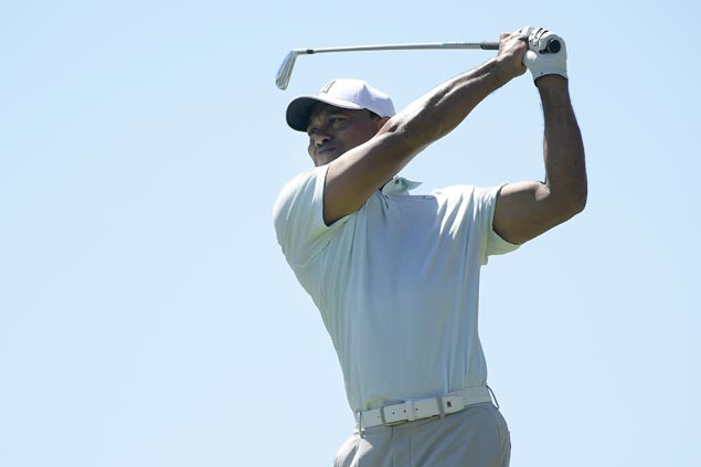 Tiger Woods to play in Washington-area tournament benefiting his foundation