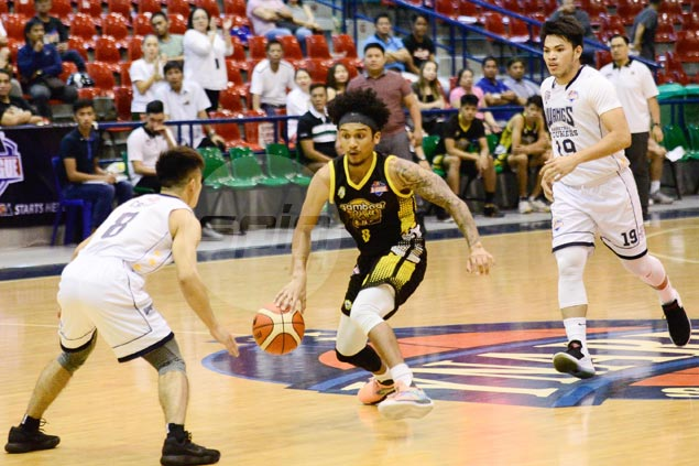Gamboa-St. Clare completes Aspirants Cup quarterfinal cast as Wangs-Letran bows out
