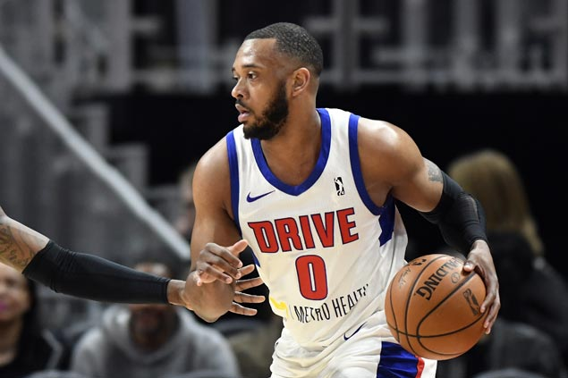 Zeke Upshaw passes away days after collapsing during G League game