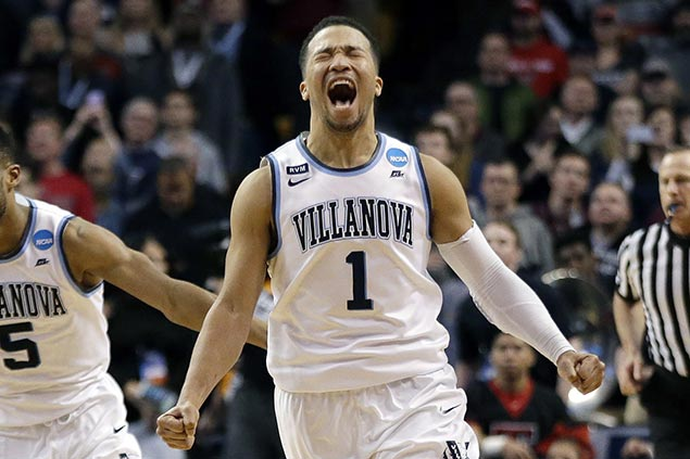 Jalen Brunson beats top NBA prospects Young, Ayton, Bagley for College Player of the Year nod