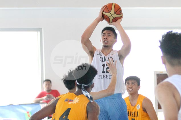 Fil-Canadian Matthew Daves commits to Ateneo Blue Eagles