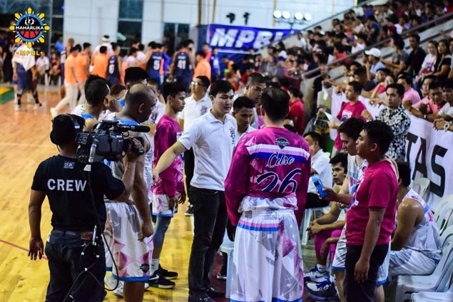 Meet the former SSC Stag turned councilor now calling the shots for Bulacan in MPBL