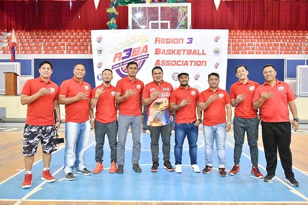 Pampanga, Bulacan lead opening-day winners in R3BA juniors cagefest