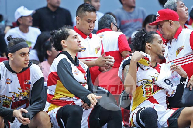 Instead of dishing off pain, ex-MMA fighter now brings relief as SMB therapist
