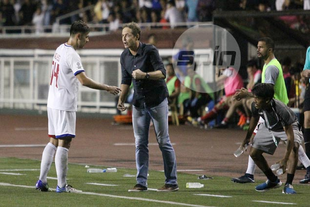 Dooley's fate, luck of the draw to have big impact on Azkals ahead of Asian Cup