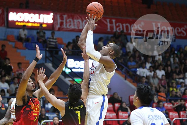 Alab Pilipinas asserts mastery of Saigon Heat in Game One of ABL quarterfinals