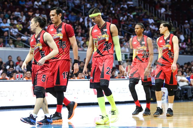 Arwind Santos open to reuniting with Balkman as Austria weighs SMB imports option