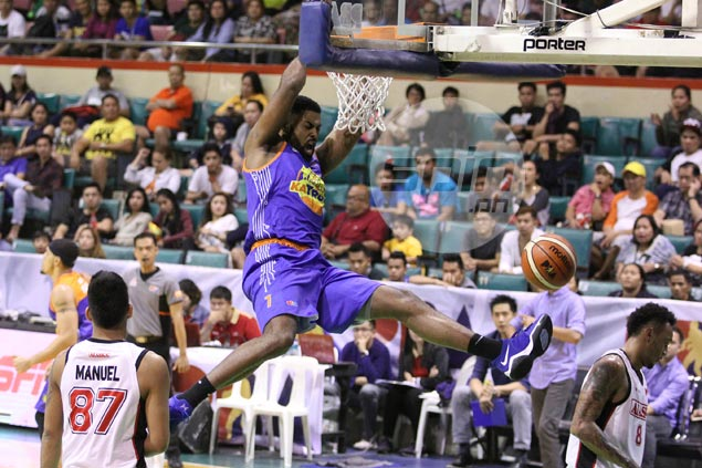 Mo Tautuaa no longer surprised when informed about trade to GlobalPort