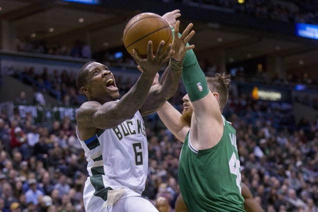 Bucks get by injury-riddled Celtics to close in on playoff spot