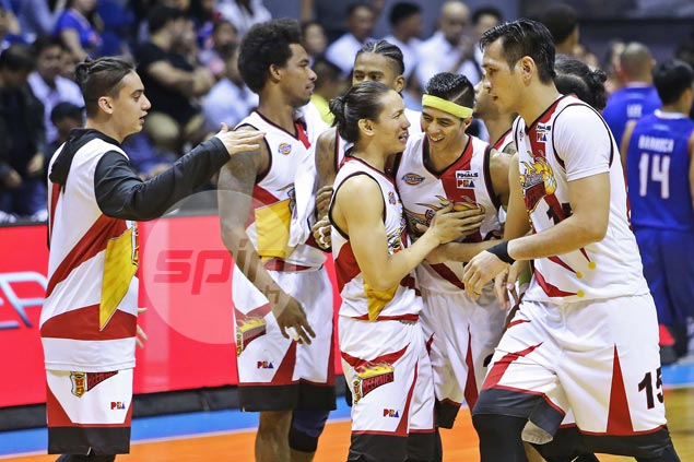 Arwind Santos ready to sacrifice, but vows to fight for minutes in stacked SMB lineup