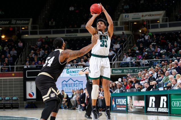 Alaska brings in young, untested Antonio Campbell to complete cast of Commissioner's Cup imports