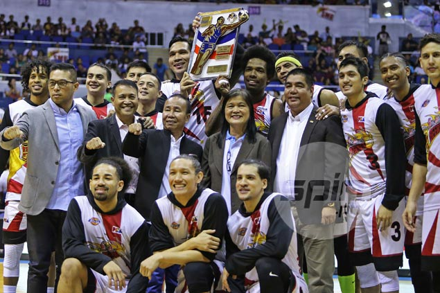 June Mar Fajardo not letting individual success cloud vision of SMB four-peat bid