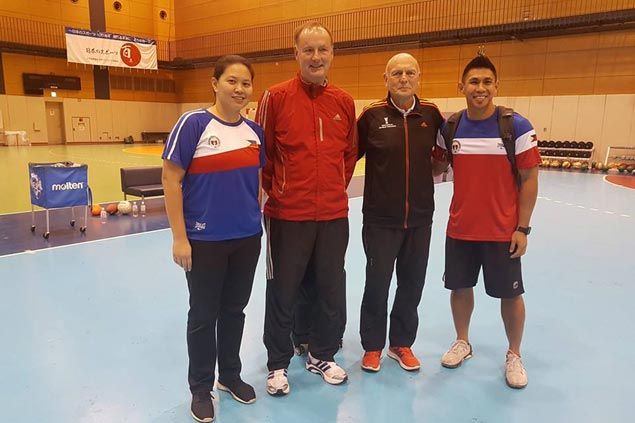 Philippine handball teams vie for honors inIHF Trophy in Malaysia