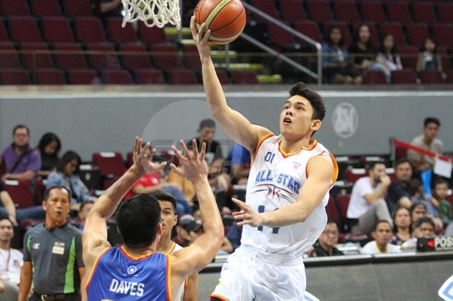 Chiang Kai Shek's John Galinato, NU Bullpups' Miguel Oczon commit to play for Bulldogs in UAAP