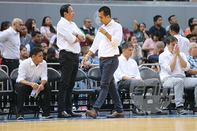 Chito Victolero admits Magnolia's Finals inexperience got exposed in Game 5 meltdown