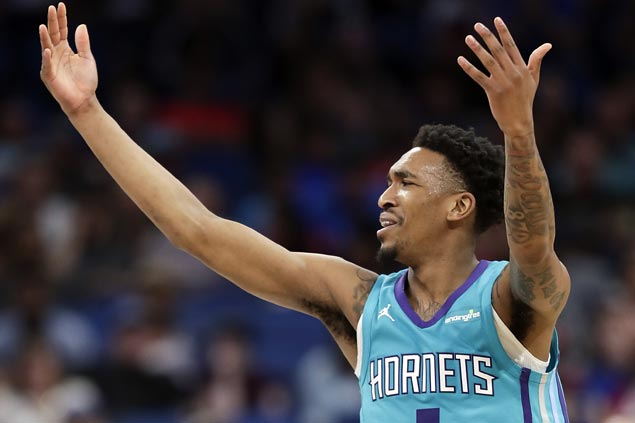 Malik Monk shines in Hornets win as Magic field four G League players