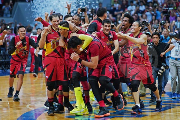 Santos hungers for 'one more' as SMB eyes fifth straight PH Cup title after historic four-peat
