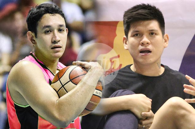 New name, same roster as Columbian Dyip re-signs Carlo Lastimosa, Dylan Ababou