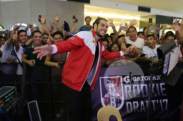 Austria says 'two imports' add to SMB's depth: 'Isa from Hong Kong, isa from US'