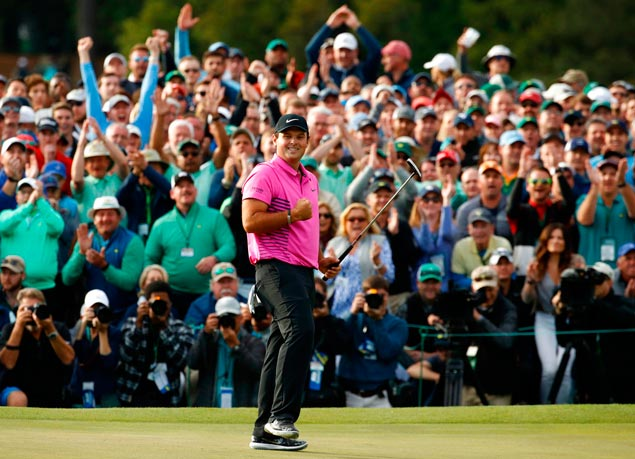 Gritty Patrick Reed leaves big guns in the shade on drama-filled Sunday at Augusta
