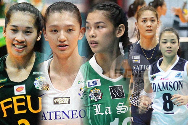 La Salle, Ateneo, FEU battle for twice-to-beat edge; NU, Adamson fight for No. 4