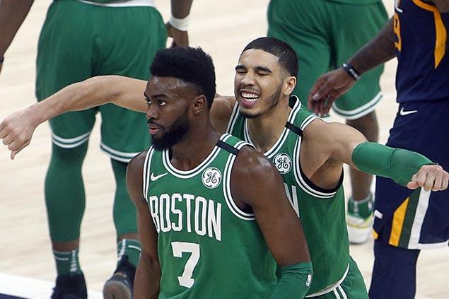 Celtics see deep playoff run after best season under Brad Stevens despite injury-hit roster