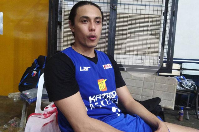 Terrence Romeo promises to be a good soldier to 'reasonable, professional' Racela